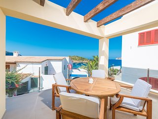 BOIRA LAIA  - Chalet for 6 people in Sant Elm - Sant Elm vacation rentals