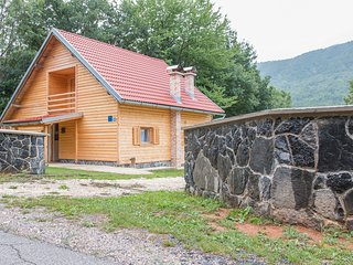 Cozy 3 bedroom House in Gospic - Gospic vacation rentals