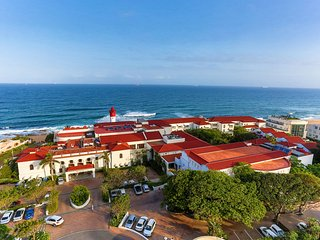 Oyster Rock 804 at The Oyster Box - Umhlanga Rocks vacation rentals