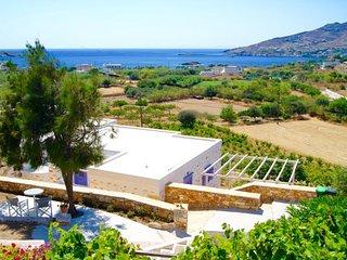 The Good Life Greece , Syros Eco-Villas - Poseidonia vacation rentals