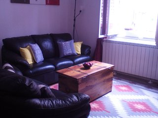 Newly-Furnished Apartment in the City Center - Sarajevo vacation rentals