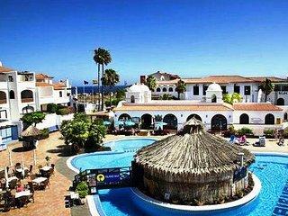 Fairways Club, Amarilla Golf, south facing - Golf del Sur vacation rentals