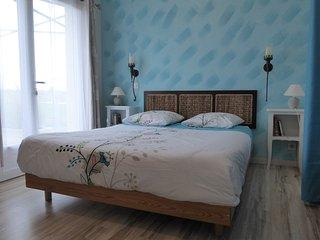 Romantique chambre d'hôtes, au calme - Lamonzie-Saint-Martin vacation rentals