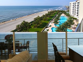 Diamond Beach 606: A Bird's Eye View - Galveston vacation rentals