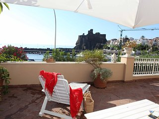 Nice Villa with Internet Access and A/C - Aci Castello vacation rentals