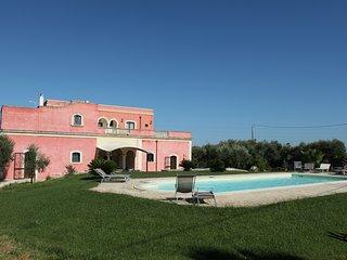 B&B villa Pardonise HOME AND MORE DISO-CASTRO - Marittima vacation rentals