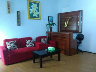 Jazzi Homestay - Tosari vacation rentals