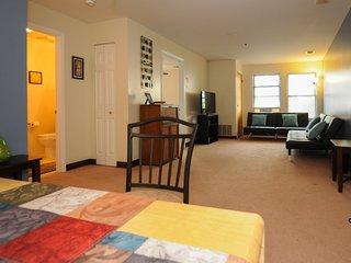 Best Location Next to Center City Philadelphia - Philadelphia vacation rentals