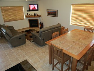 Comfortable 3 bedroom Moab Townhouse with Internet Access - Moab vacation rentals
