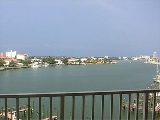 3 bedroom Condo with Internet Access in Clearwater - Clearwater vacation rentals