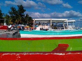 Modern 1 Bedroom Condo in Beautiful Isla Mujeres - Isla Mujeres vacation rentals