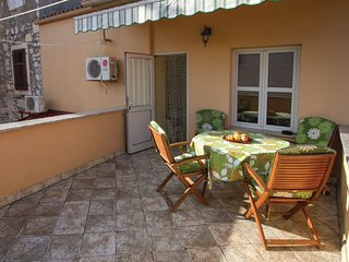 3 BR Old Town House with Terrace - Rovinj vacation rentals