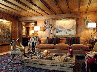 Botton d'Oro (in pieno centro) - Cortina D'Ampezzo vacation rentals