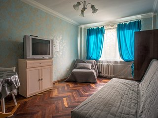 SovProvans - Saint Petersburg vacation rentals