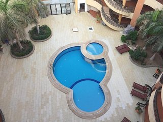 One bedroom (Touristic Area)Near to Mamsha ( 403 ) - Hurghada vacation rentals