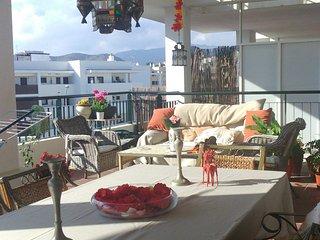 2 bedroom Condo with Internet Access in Rincon de la Victoria - Rincon de la Victoria vacation rentals