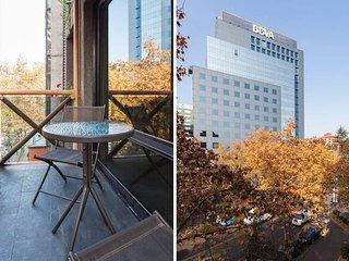 Beautiful & Comfortable Apartment in Providencia - Santiago vacation rentals