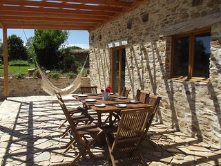 Modern, very calm & great views!!!! - Saint-Jory-de-Chalais vacation rentals