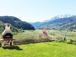 Nice Studio with Internet Access and Garage - Pergine Valsugana vacation rentals