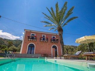 Atena - apartment in villa il dono di Atena Cefalù - Cefalu vacation rentals