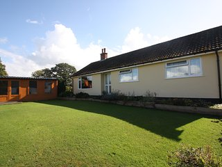Beautiful Bungalow with Hot Tub - Cantref, Brecon - Brecon vacation rentals
