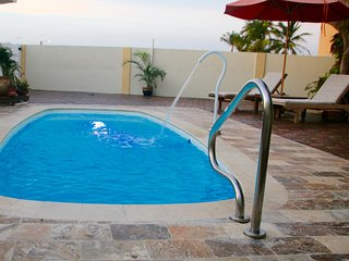 Vacation Home (Downtown ) Seroe Blanco 49H 2BD - Oranjestad vacation rentals