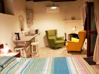 Marmaras - Palataki Studio, Lysos - Lysos vacation rentals