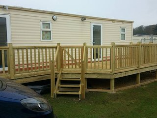 Holiday Home at North Denes Holiday Park. - Lowestoft vacation rentals