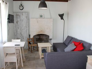 Marmaras - Markynari Studio, Lysos - Lysos vacation rentals