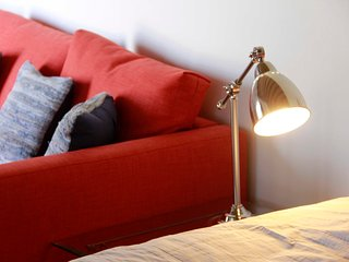 Nice Lysos Studio rental with Kettle - Lysos vacation rentals