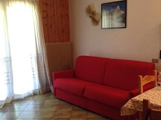 Ski Apartment -Val di Fassa -San Pellegrino-6 beds - Moena vacation rentals