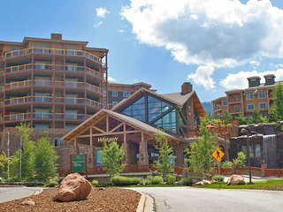March 18-25, PCMR Luxury Ski-in/out 2 story Suite - Park City vacation rentals