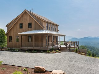 Sweeping Views, Eco Friendly Modern House - Jackson vacation rentals
