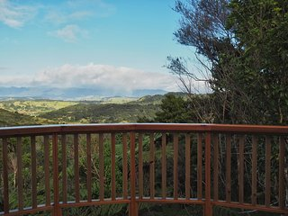 Nice House with Internet Access and Housekeeping Included - Kohukohu vacation rentals