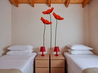 Residence with Garden View - Paxos vacation rentals