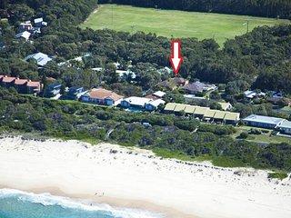 ACACIA   -   2/89 Boomerang Drive Boomerang Beach - Blueys Beach vacation rentals