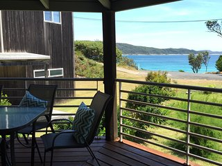 Nice House with Balcony and Garage - Seal Rocks vacation rentals