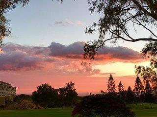 HAWAII VACATION GOLF, SUNSET & WATER- BIG ISLAND - Waikoloa vacation rentals