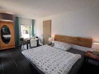 Heppenheim Ferienwohnung Starkenburgweg - Heppenheim vacation rentals