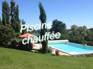 "Self catering ""l'Amandier"" charme et piscine - Albi vacation rentals"