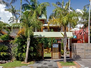 Perfect House with Internet Access and A/C - Byron Bay vacation rentals