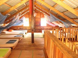 Dragonfly dormitory/ restaurant and bar - Koh Rong Samloem vacation rentals