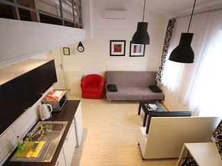 Augustus 2+0, Downtown apartments Pula - Pula vacation rentals