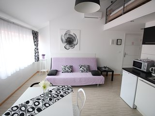 Agrippina 2+0, Downtown apartments Pula - Pula vacation rentals