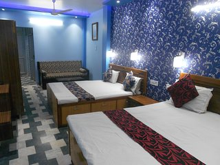 Luxury Suite Sleeps 4 - New Delhi vacation rentals