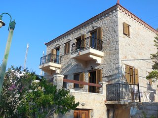 Halki a beautiful place with crystal clear water! - Halki vacation rentals