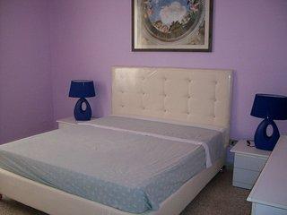 Reggio Apartment 5 posti letto - Reggio di Calabria vacation rentals