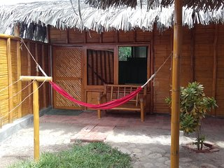 Nice Bungalow with Internet Access and Wireless Internet - Mancora vacation rentals