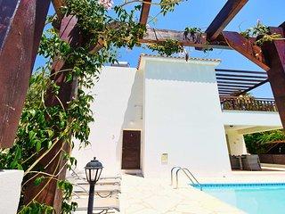 Marina Sunset Villa - Coral Bay - Paphos vacation rentals