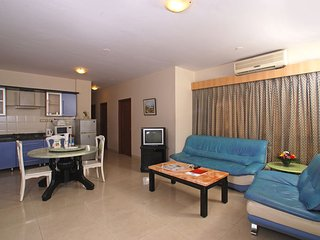 3 BHK 130 sq. m - Mumbai (Bombay) vacation rentals